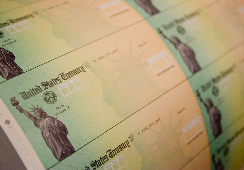 Americans are waiting for the details of the second round of stimulus checks to be finalized