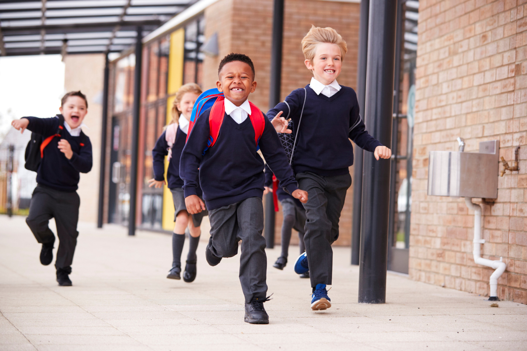 Boris Johnson has today affirmed his commitment to opening schools to all pupils in September